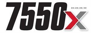7550X Logo (Custom)