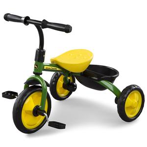 Image result for John Deere Tricycle (steel