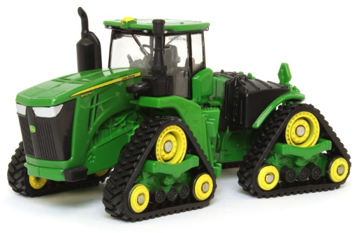 Top 5 John Deere Toys This Christmas Season Emmetts