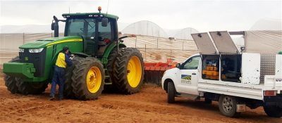 Kick start your career with an agricultural apprenticeship