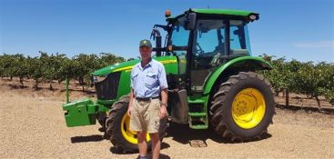 Our Customers Review the John Deere 5R