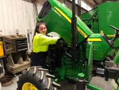 Improving Gender Balance in the Emmetts Service Departments