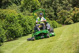 New John Deere Diesel Z994R Commercial Zero-Turn Mower