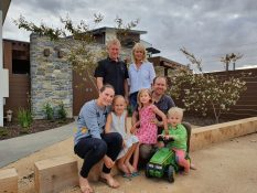 The Rethus Family of the Wimmera – A generational spirit of innovation and love for technology.